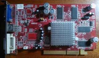 ATI Radeon 9600 (HIS)/AGP8x/256Mb GDDR1/128bit/DVI/VGA/TVO title=