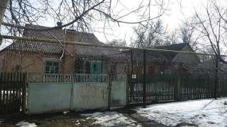 Продам очень хороший дом в Никопольской области село Покровское.  title=