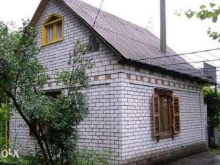 Продам от хозяина  дом  с участком в 15 соток в селе Выгода title=
