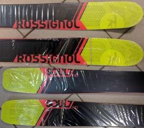 Rossignol SOUL 7 Гірські лижі, горные лыжи title=