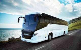 Автобус Луганск - Москва.  title=