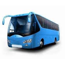 Автобус Стаханов - Алчевск - Луганск - Тверь - Санкт - Петербург.  title=