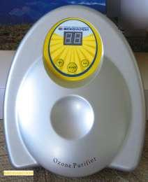 Многофункциональный бытовой озонатор GL 3188.