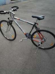 Велосипед GENESIS MISSORI ASX 28 Energi bike title=