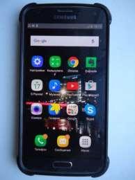 Samsung Galaxy S5 Neo (SM-G903F)16GB - Black title=