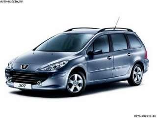 Продам Peugeot 307 sw 2007