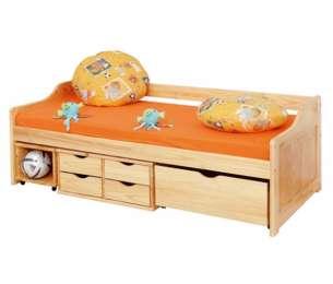 Детская кровать MAXIMA