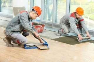 Срочно требуются в Литву плиточники строители разнорабочие и тд title=