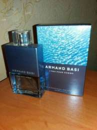 Продам Armand dasi 125ml title=