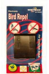 """Как избавиться от птиц-""""Weitech-WK20"""""""