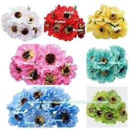 цветы для поделок Ромашки