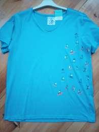 Чоловічі футболки Watsons title=