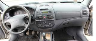 Продам Fiat Marea 1.9 JTD - изображение 2