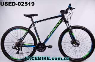 БУ Горный велосипед Susperior 29 - из Германии у нас Большой выбор