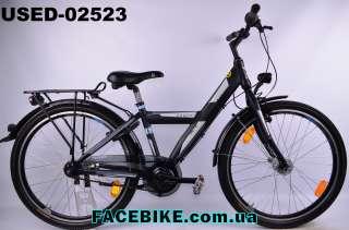 БУ Городской велосипед Falter - из Германии у нас Большой выбор