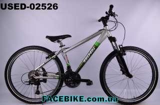 БУ Горный велосипед Bixs - из Германии у нас Большой выбор