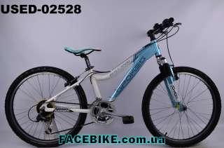 БУ Подростковый велосипед Spokes - из Германии у нас Большой выбор