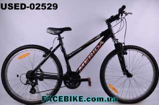 БУ Горный велосипед Merida - из Германии у нас Большой выбор