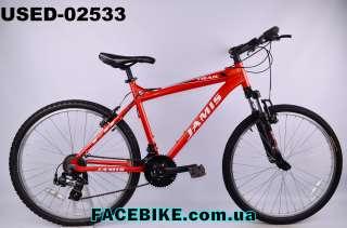 БУ Горный велосипед Jamis - из Германии у нас Большой выбор