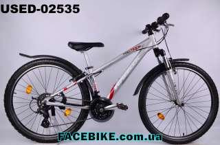 БУ Горный велосипед Wheeler - из Германии у нас Большой выбор