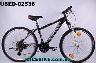 БУ Горный велосипед Canyon - из Германии у нас Большой выбор