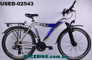 БУ Горный велосипед Winora - из Германии у нас Большой выбор