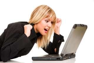 Подработка через интернет для женщин. title=