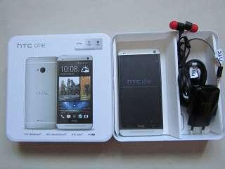 Продам новый HTC One M7 Silver( Black) 2/32GB (оригинал) 1 SIM