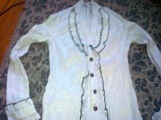 блуза сорочка жіноча title=