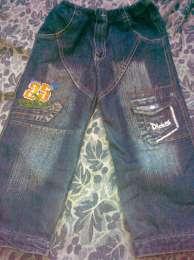 джинси теплі на хлопчика title=