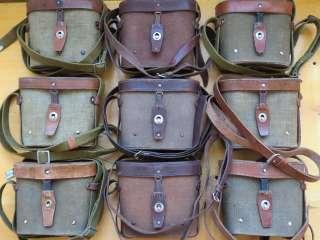 На Армейский Советский Бинокль Б8х30 Б6х30 Кофр,чехол,сумка,футляр