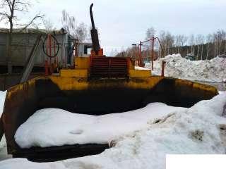 Продаем асфальтоукладчик на гусеничном ходу ДС-143А,10 тонн, 1992 г.в. title=