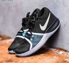 Nike Zoom Assersion (оригинал) баскетбольные title=