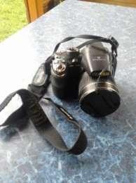 Фотоапарат Fujifilm title=