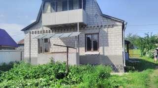 Породам дом с участком возле Борисполя в с.Сеньковка, Киевская обл. title=