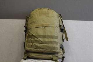 Тактический (военный) рюкзак Raid с системой M.O.L.L.E Coyote  title=