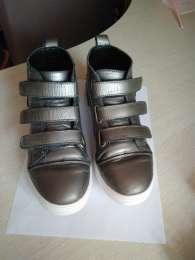 Ботинки для модниц title=