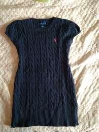 Платье для девочки Ralph Lauren title=