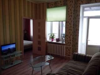 Отличная 3-комн. квартира в центре города от СОБСТВЕННИКА. title=