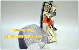 Славута и Таврия фары Eser серия Сильвер