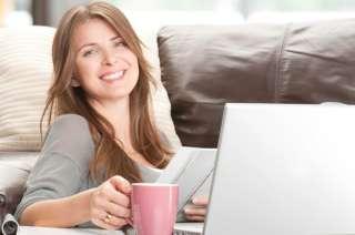 Інформаційний консультант Робота вдома для жінок. title=