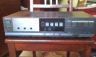 Продам Hi-Fi усилитель Sony TA-AX 4040 title=