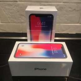 iphone x 64gb sliver title=