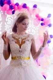Bride Свадебное-вечернее платье  title=