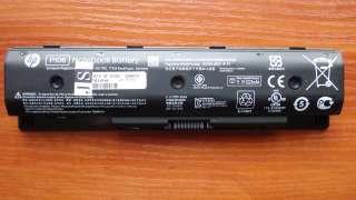 Оригинальный аккумулятор / батарея HP PI06 HSTNN-LB4N 62Wh