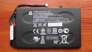 Оригинальный аккумулятор / батарея HP HSTNN-IB3R Envy TouchSmart 4 340