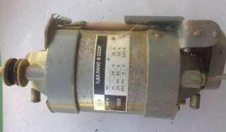 Электродвигатель ( електродвигун) 1966 года. title=