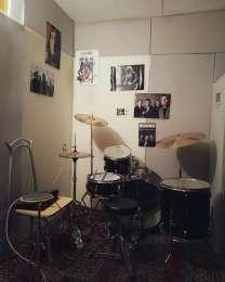 Уроки по игре на барабанах