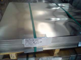 Жесть белая ЭЖК 0.155 - 0.32 мм со склада