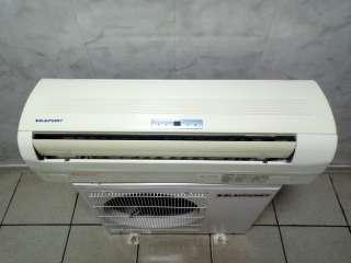 Продам кондиционер Blaupunkt б/у на 20 м²